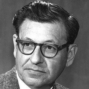Albert Ghiorso