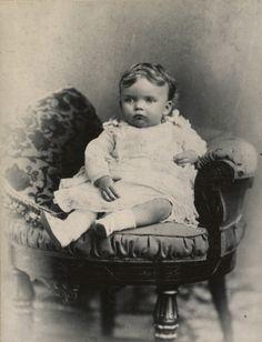 Alice Hathaway Lee Roosevelt