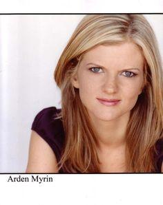 Arden Myrin