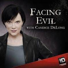 Candice DeLong