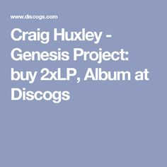 Craig Huxley