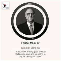 Forrest Mars Sr.