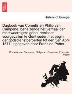 Frans De Potter