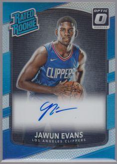 Jawun Evans