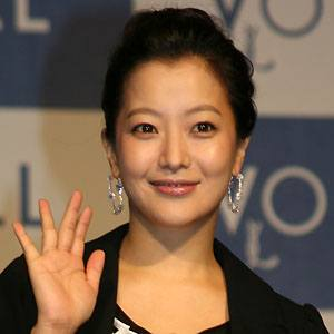 Kim Hee-Sun