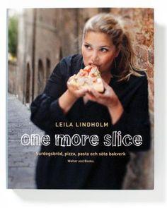 Leila Lindholm