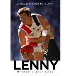 Lenny Hayes