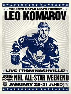 Leo Komarov