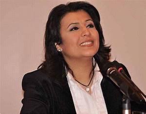 Mona El-Shazly