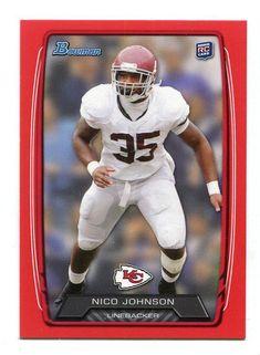 Nico Johnson