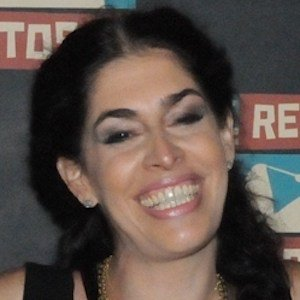 Paula Lavigne