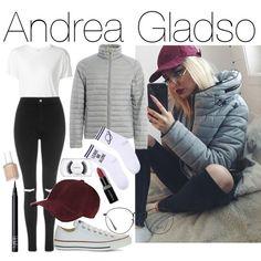 Andrea Gladso
