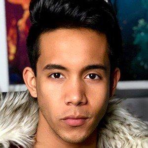 Chad Jaxon Perez