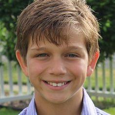 Chase Matthew