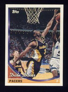 Dale Davis