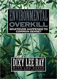 Dixy Lee Ray