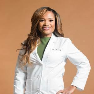 Dr. Heavenly