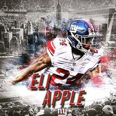 Eli Apple