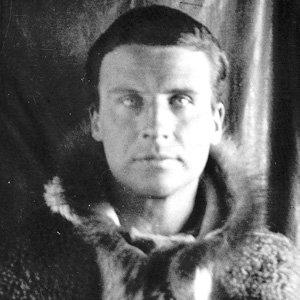 Ernest De Koven Leffingwell
