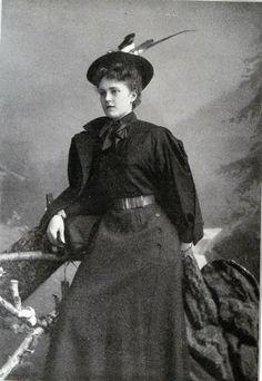 Gabrielle Marie