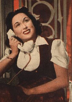 Leila Mourad