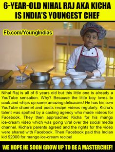 Little Chef Kicha