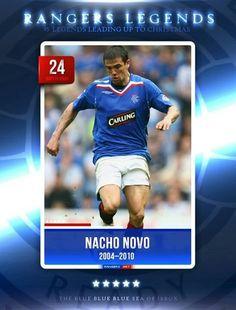 Nacho Novo