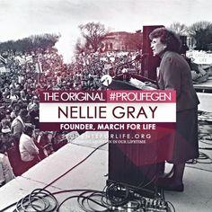 Nellie Gray