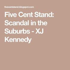 XJ Kennedy