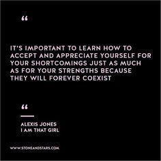 Alexis Jones