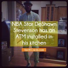 Deshawn Stevenson