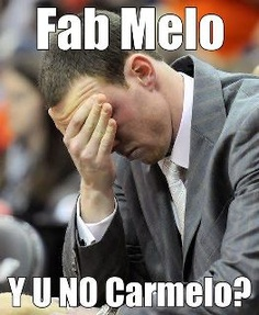 Fab Melo
