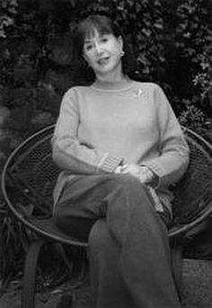 Katherine Alice Applegate