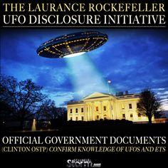 Laurance Rockefeller