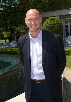 Lawrence Dallaglio