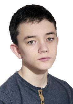 Lewis MacDougall