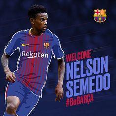 Nelson Semedo