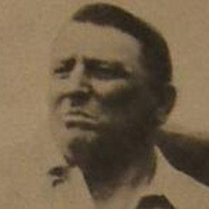 Warwick Armstrong