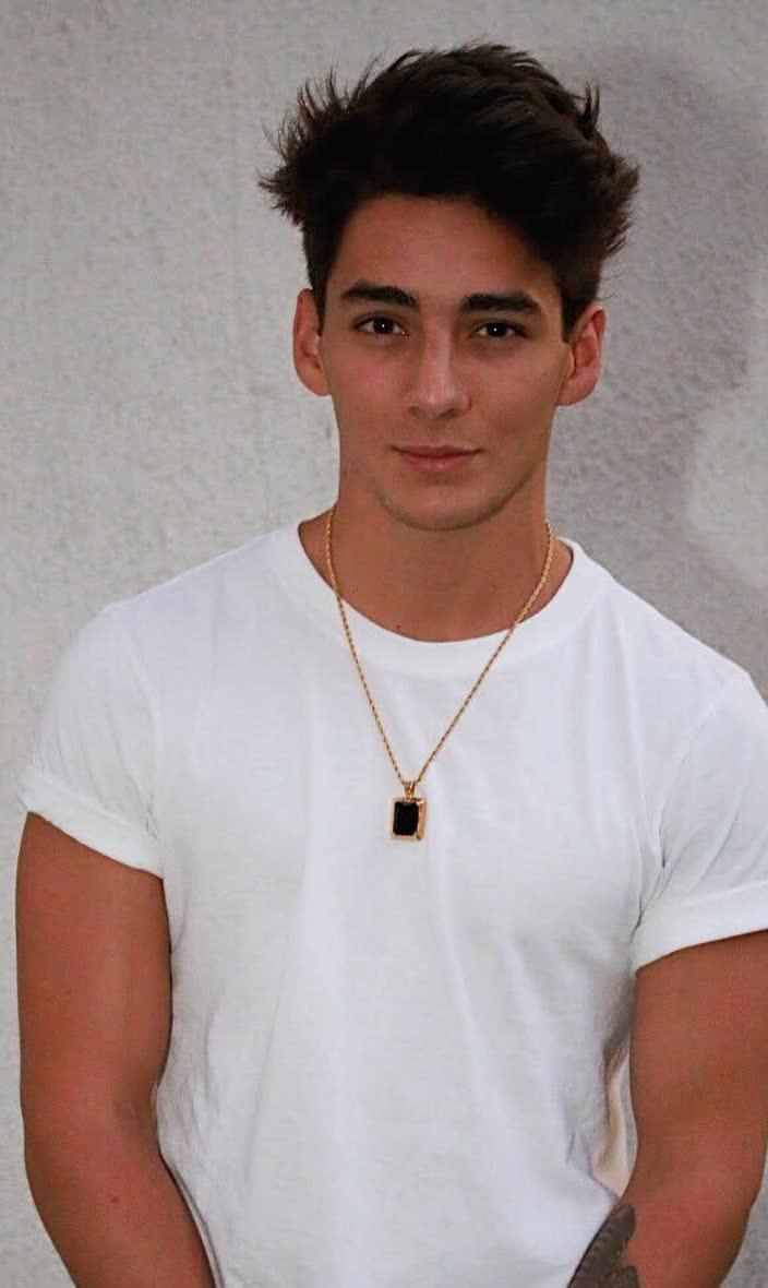 Chance Perez