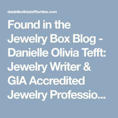 Danielle Olivia