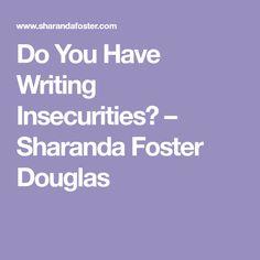 Douglas Foster