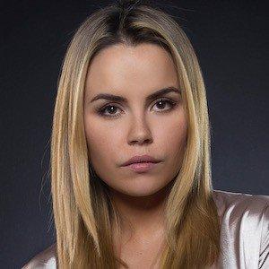 Georgina Palacios