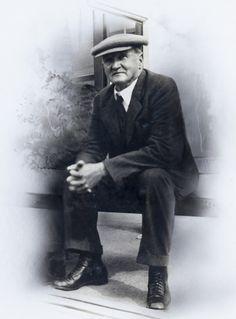 Joseph A. Walker