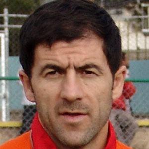 Karim Bagheri