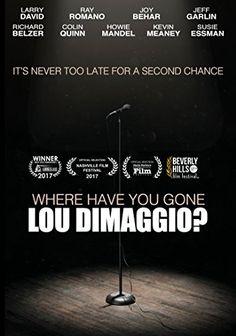 Lou DiMaggio