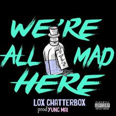 Lox Chatterbox