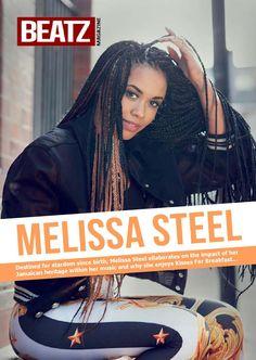 Melissa Steel