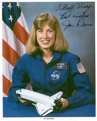 Nancy Jan Davis