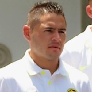 Pablo Cesar Aguilar