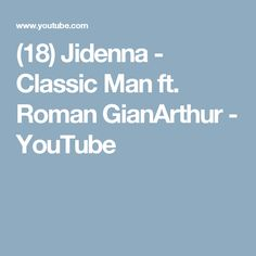 Roman GianArthur